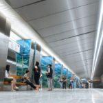 Москва является лидером по скорости возведения метро