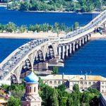 Мост Саратов — Энгельс