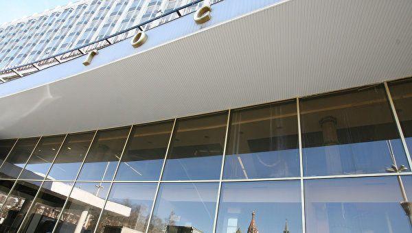 На месте гостиницы «Россия» появится парковая зона и концертный зал