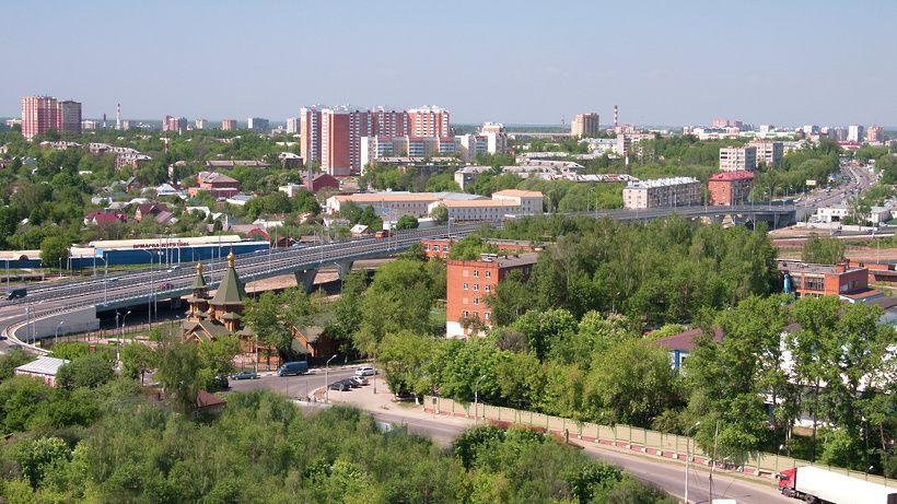 некоторый, федеральный, трасса, стать, столица, Калужское шоссе