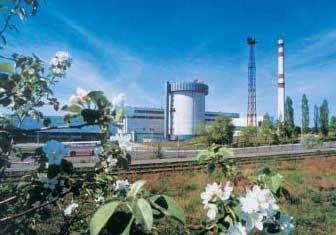 Новая АЭС в Иране