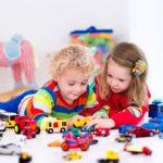 Что нужно помнить при покупке игрушки