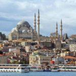 Мэрия Стамбула отказалась от строительства торгового центра на площади Таксим