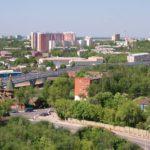 Некоторые федеральные трассы станут частью столицы