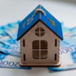 Ипотека под залог приобретаемого жилья